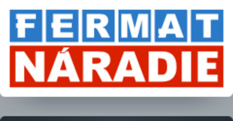 dbb3abb603c47 FERMAT NÁRADIE Hlohovec